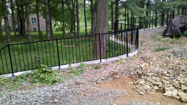 Bel Air Fences and Gates